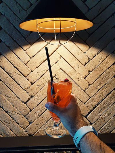 next drinking