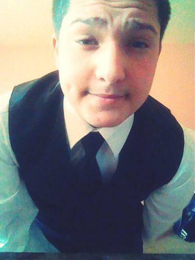 Suit Up! #Like Stay Fresh I Thought I Was Cute