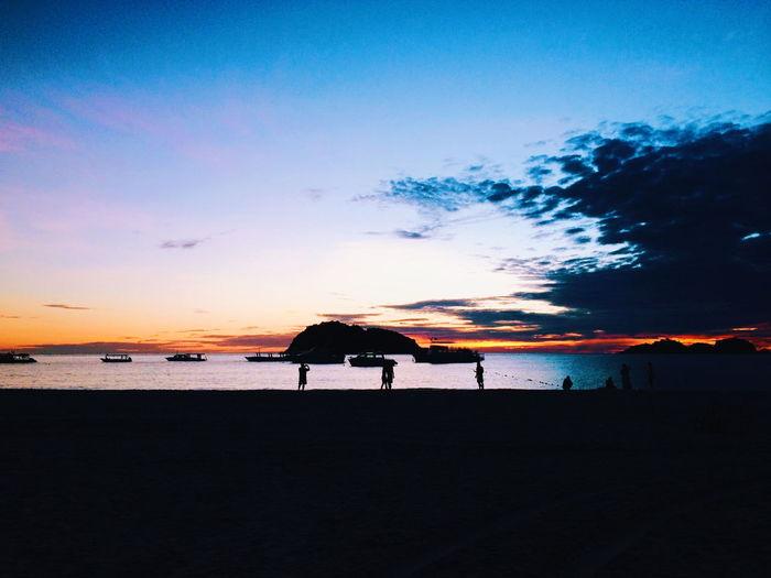 Iphone Shots IPhone Redang Island Beach Sunset