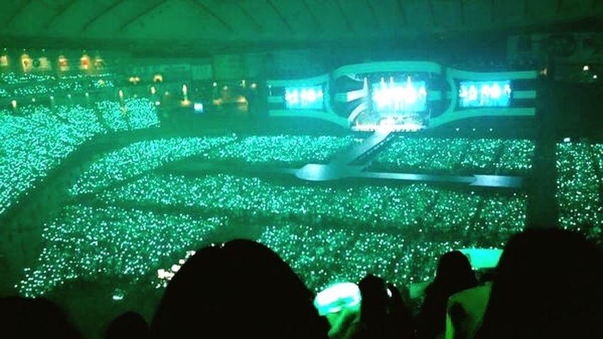 Shinee Shinee World 東京ドーム SW
