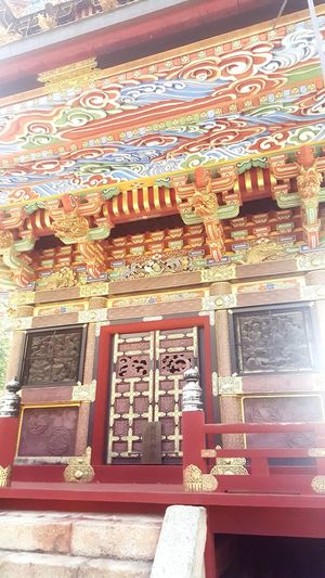 Naritasan Shinshoji Temple-大本山成田山