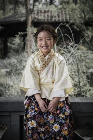 Kid Kids Girl China China Town China Style Chinagirls Cult Culture