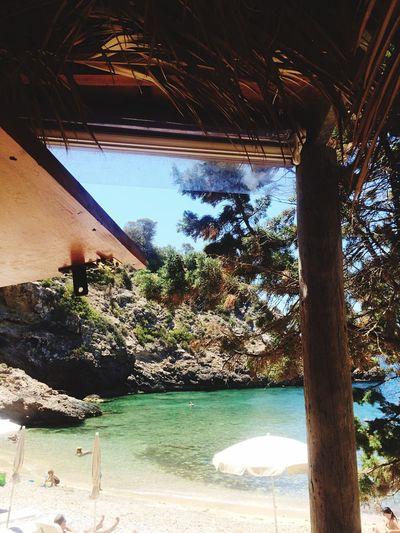 Summerfeeling Mediterranean  Ibiza Secret Places Feeling Thankful