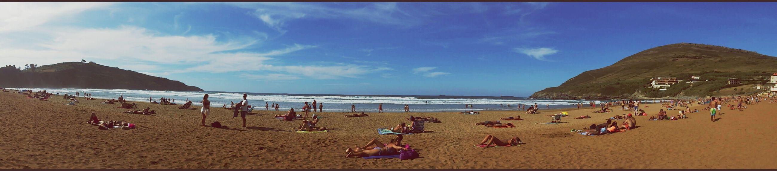 Being A Beach Bum 25 Days Of Summer Getting A Tan Enjoying The Sun fun fun fun...