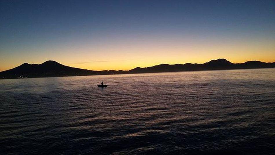 Sunday Sunrise Sea Friends Love After Nightlife Dreamers Disaronno Napoli Vesuvio Sun Amazing Bestphoto Instalike