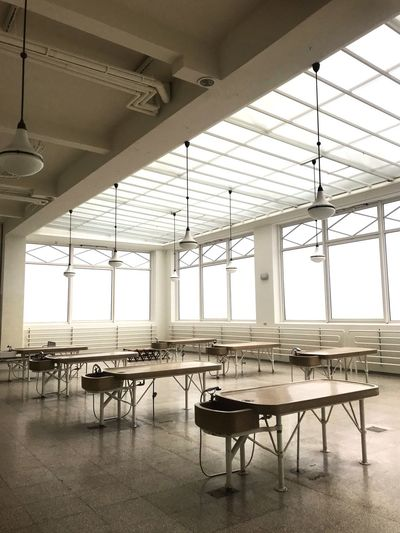Dissection Hall