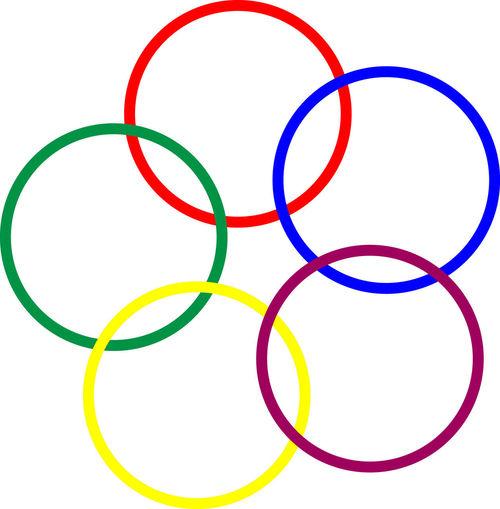 Arts circle logo