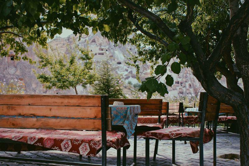 Turkey Kapadokya