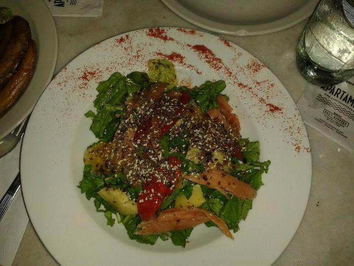 What's For Dinner? Summer Salad