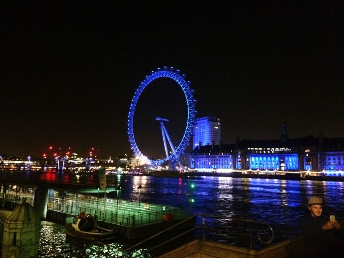 London Eye From My Point Of View Taking Photos EyeEm Best Edits Colors