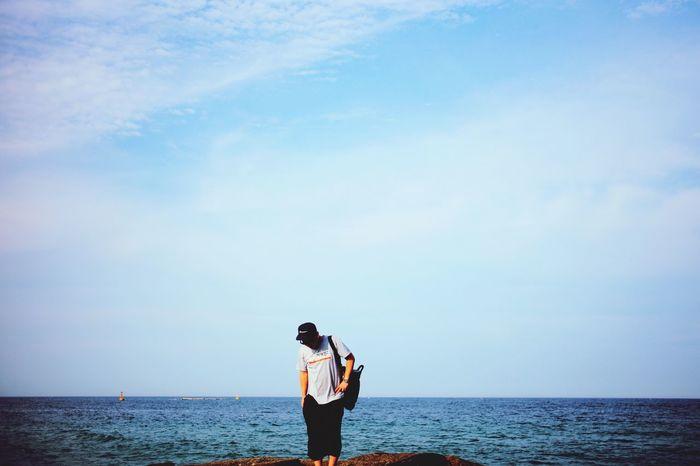 도깨비 Sea Gangneung LEICA M Leica M-P