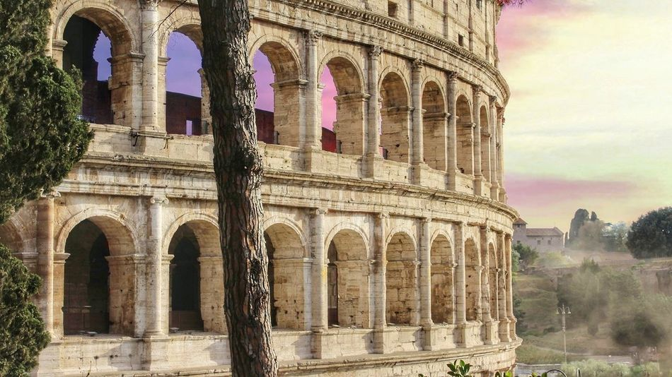 History Arch Architecture The Past Old Ruin Built Structure Outdoors Building Exterior Ancient Travel Destinations Sunbeam Ancient Civilization No People Day