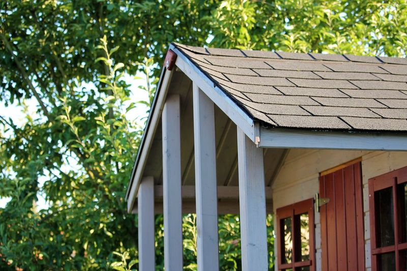 garden shed for childrens Built Structure Children Gardenhouse Children Hut Garden Garden Shed House Nature Tree Wooden House Wooden Hut