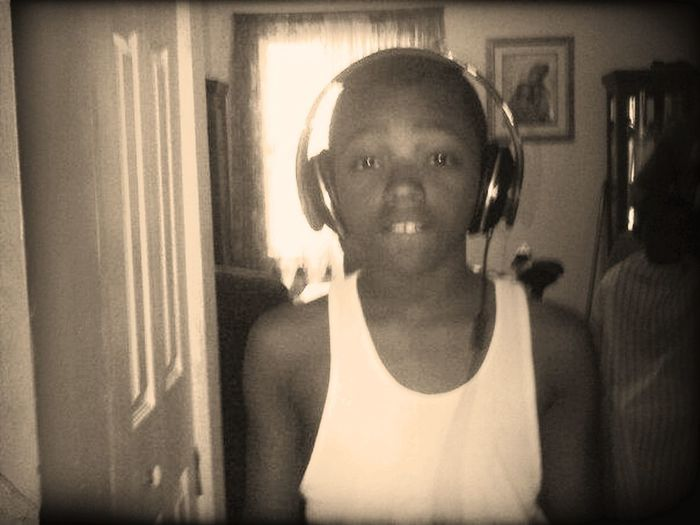 Chillin Wit The Beats