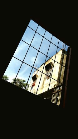 Window... Window Social Issues Architecture Low Angle View Sky Sport No People Day Pancamedia Photography Aceh, Indonesia Loveaceh
