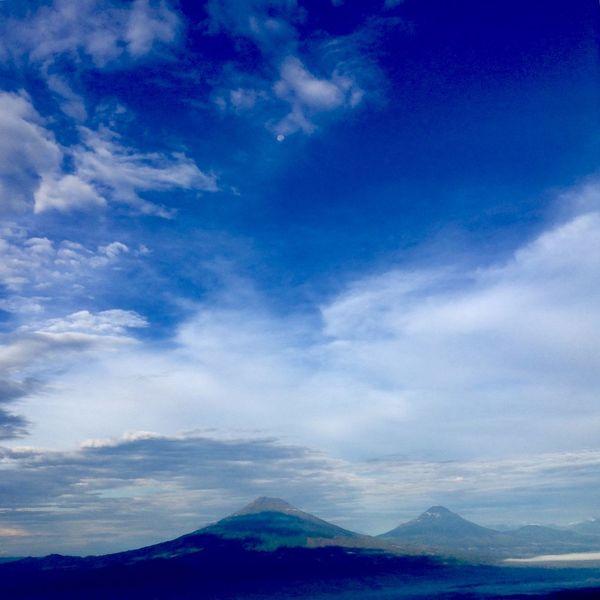 Good Morning Mt Sumbing
