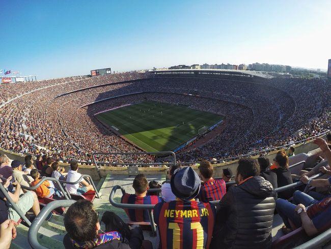 Barcelona FCBarcelona  Noucamp Camp Nou Traveling Travel Travelling Travel Photography SPAIN Wizzair LaLiga Messi