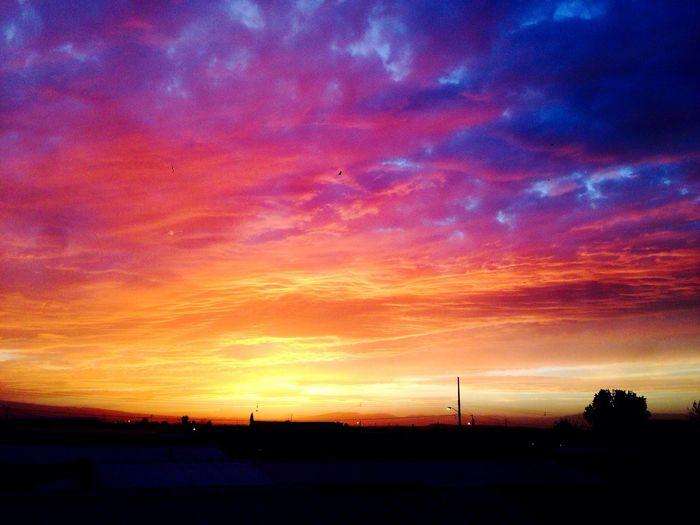 Colores en el viento descubrir