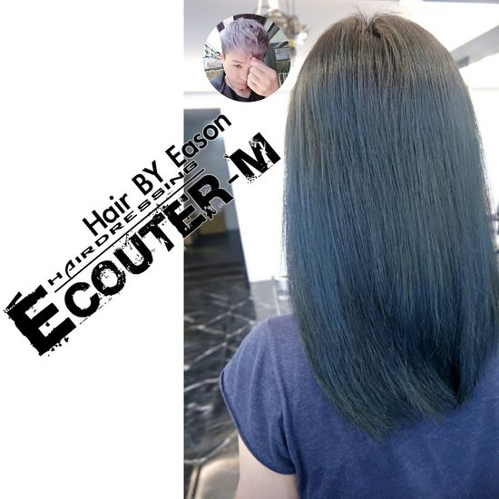 (#EasonHairstylists ) 【🔧冷色髮色🔨又增加ㄧ款👉不用在漂髮👈】 一種似綠似藍似灰迷霧感超謎🔈🔉🔊 光線讓你謎謎通通愛,可以現場預約問啦~🐝 Ps.👉簡訊很難知道妳們的底色啦♡💞 不是現場看到頭髮是不能夠了解更多喔!🍭 👉加上光線感覺的碰撞👈好Macth ✔漂髮不一定 COLOR ➡️ 漂髮不一定➡️一定加 #olaplex 強韌頭髮彈性 直接點 ↪ EasonHairstylists @EasonHairstylists @newkireifish @CLEartist ✴秘密矯色護色洗髮精,👍(好用不貴,護色又保持顏色) ✴抗氧化只要擦瑪卡油+sd觸感調理素 使用(交換使用) 👑潤澤瑪卡油噴霧加強亮度 👑每月需要回來維護護髮維持顏色光澤 👥任何產品網路訂購免運費⤵ 不要折扣就不要輸入【Eason】代號⤵ ▶優惠️需要教學輸入代號【Eason】購物這裡會教⤵ http://easonjen.pixnet.net/blog/post/198240480 ▶️洗髮精這裡買⤵ http://ecouterhair.com/online-shop/ 線上直接預約LINE ID: EEASON 問價錢找她就對👉 0963599112 Olaplex #beauty #Beautiful #day #Eastern #gray #popular #Fondleadmiringly #popular #color #dye #hair #Bleachinghair #ecouter Taipi Handsome