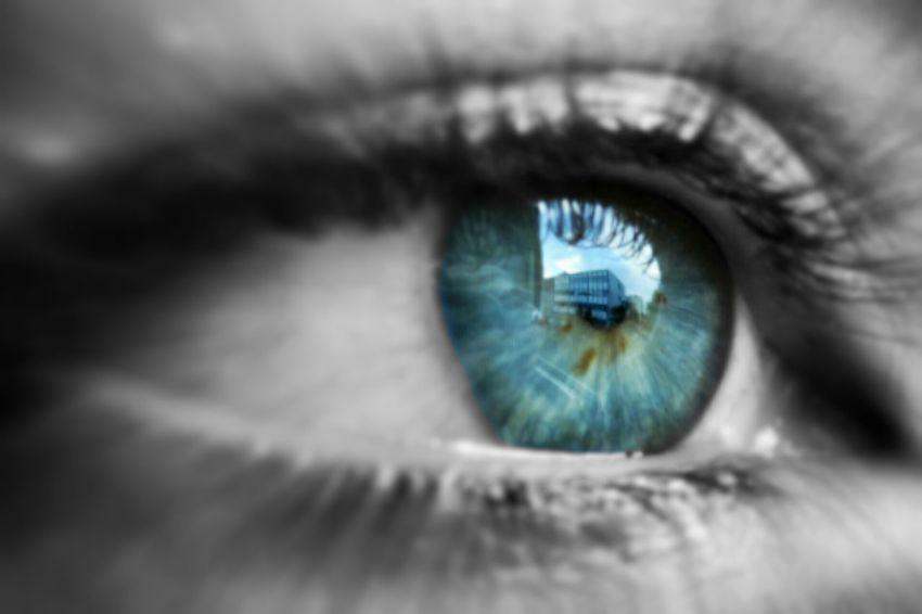 Blue mood Colorsplash Eyem Best Edits The Eye Em Facebook Cover Challenge