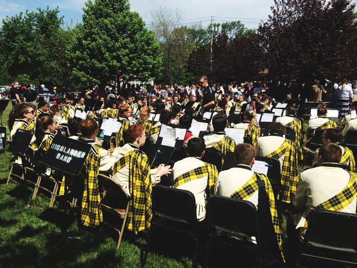 Memorial Day Ceremonies Memorial Day West Milford Highlander Marching Band