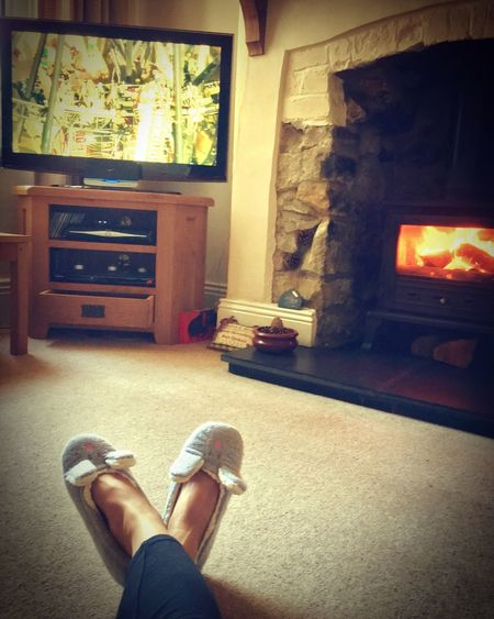 Firewood Chimneychillaxing CountyourblessingsHappiness Personal Perspective Carnforth Uk🇬🇧🇬🇧🇬🇧❤