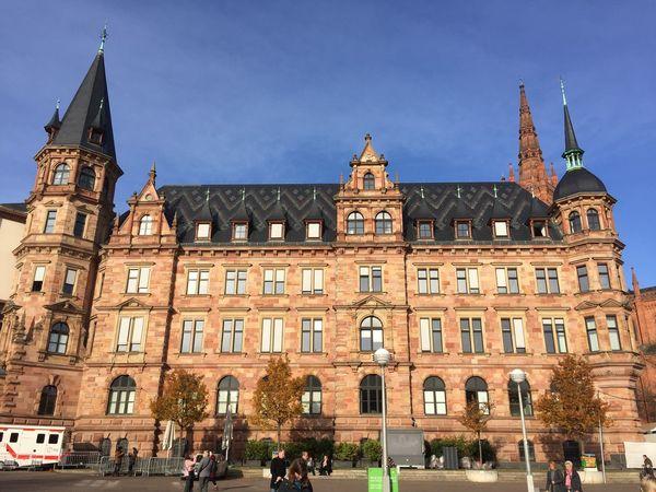 Wiesbaden First Eyeem Photo