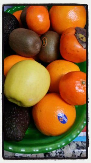 Que no falte Frutas Y Verduras Taking Photos Enjoying Life Natualeza