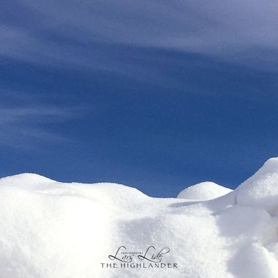Snow Winter Cold Temperature Weather Nature White Color Text Day Outdoors Sky Beauty In Nature Cloud - Sky