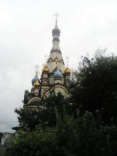 монастырь Долгопрудный Church Beautiful Popular Popular Photos Monastery Religion Taking Photos Picture This