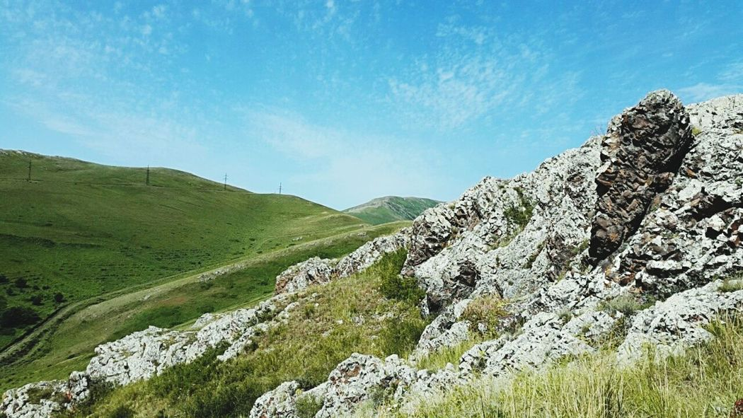 Armenia Photography Nature Mountains Travel Photography