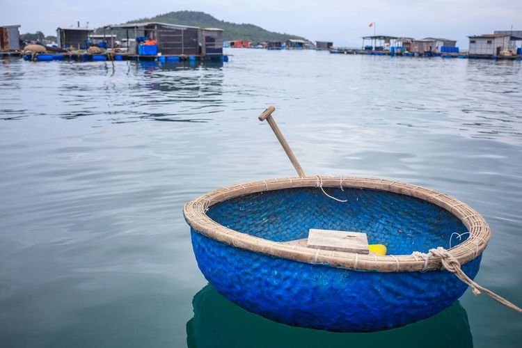 The Places I've Been Today Boat Fishingboat Boattour Sea экскурсиинячанг Excursion Vietnam фотографвьетнам Seavillage