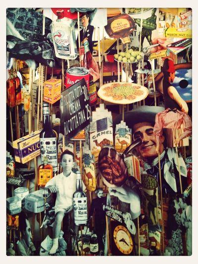 Art Consumerism Dokumenta Geoffrey Farmer