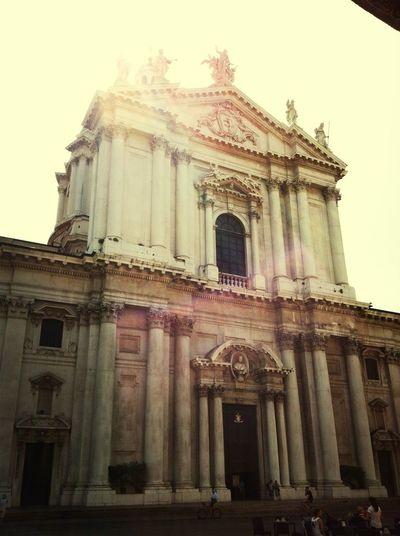 Il Duomo Nuovo