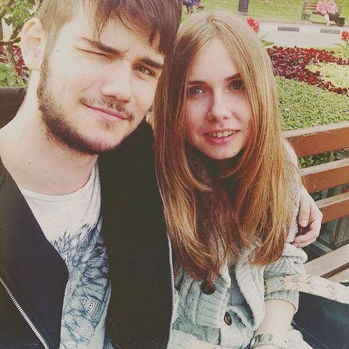 Грядут большие перемены, но мы вместе, а значит мы со всем справимся ☝🏻😘 Love Two Faces Family Mextures Instagram Smile Msk Moscow Personal People Selfie себяшка селфи семья любовь мск момент Moment мы