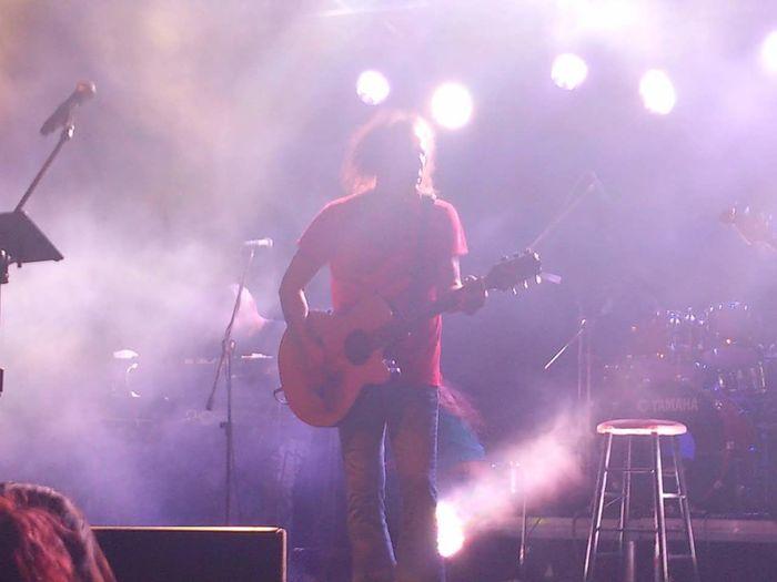 Vasilis Papakonstantinou Greek Rock Singer