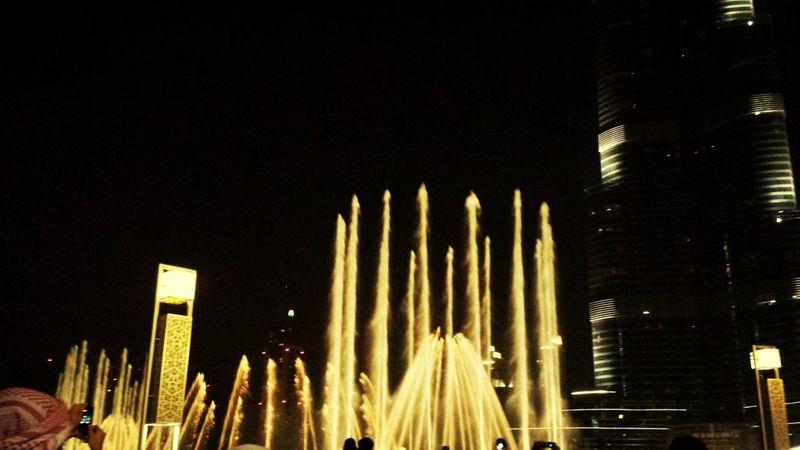 Dubai Fountain Dubai Burj Khalifa Dubai Mall Dubai