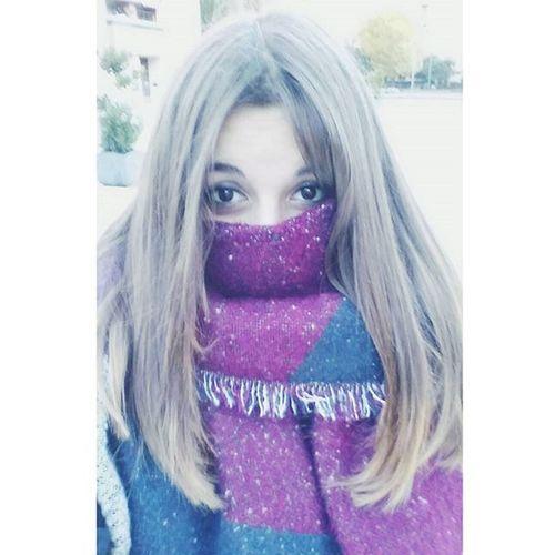 ¿frio?¿frio? Frio es poco.. ❄ Pucelainvernal
