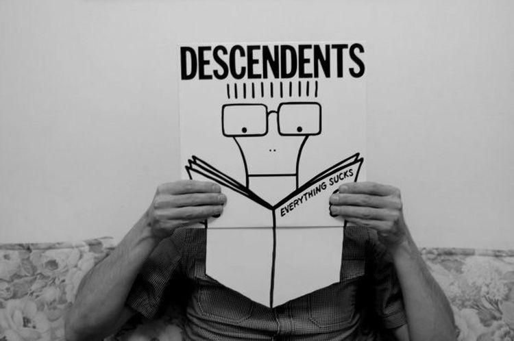 The Portraitist - 2015 EyeEm Awards Descendents Music