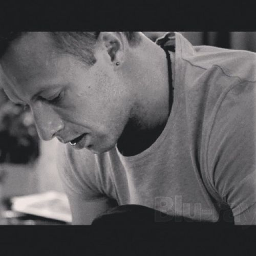 SiempreTanSensual Mylo Xyloto Live2012 ChrisMartin Coldplay MTVHottest COLDPLAY ♥♥