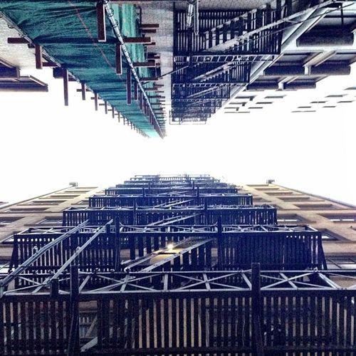 ?Stair Ways 2 Heaven? AlleyLurking