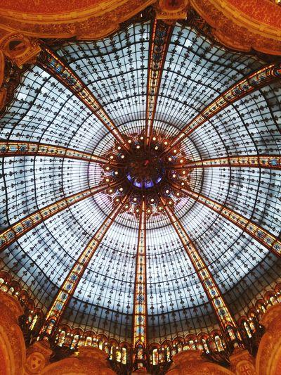 Likeajewel! Parisianshop ParisianLifestyle Ceilingart Ceilingporn Ceiling Design Shiningceiling