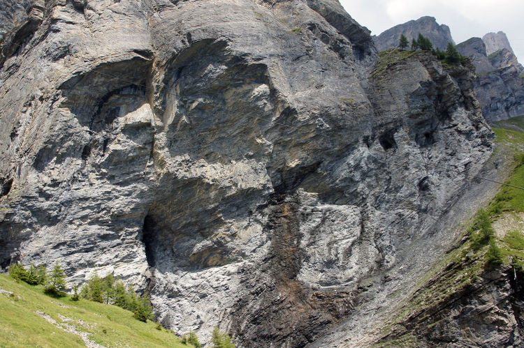 Wallis Travel Destinations Tranquility Tourism Switzerland Swiss Alps Schweiz Rock Formation Rock - Object Outdoors Nature Mountain Leukerbad Gemmiwand Gemmi Famous Place Beauty In Nature Tranquil Scene Geology Mountain Range Majestic Landscape Dramatic Landscape Power In Nature No People