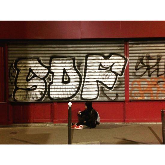 Taking Photos Enjoying Life Hello World Street Fashion EyeEm Best Shots - Black + White AllBlack Arts And Crafts Street Art/graf AllBlackEverything Art Is Dead