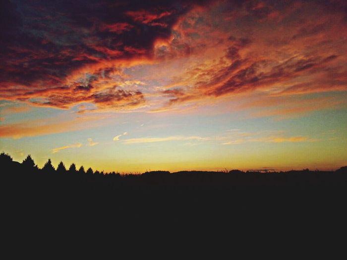 Sky Sky And Clouds Sonne EyeEm