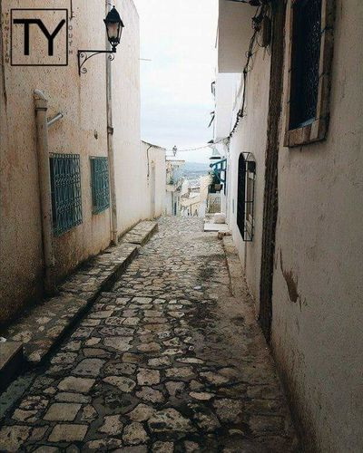 Shooting Tunisia Tunisianyouth Photography ArtWork Day Street Oldtown Of Kef Architecture Inspirations My Year My View