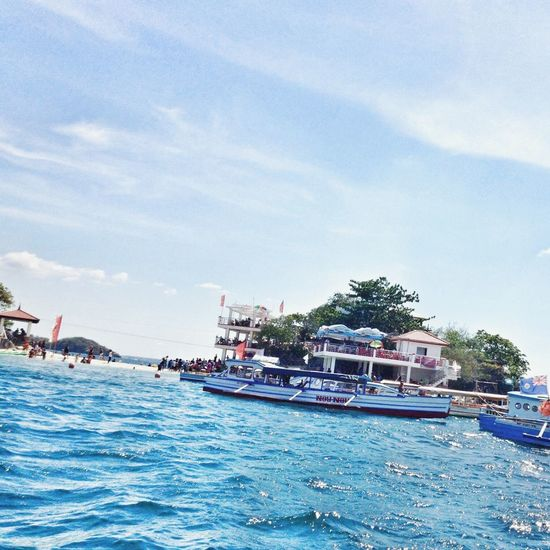 The Great Outdoors With Adobe Summer Hundred Islands  Pangasinan