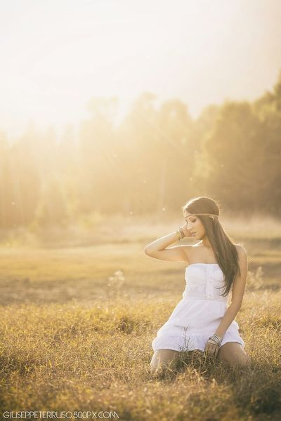 Portrait Fairytale  Nature Sunset Photographer Magic Hipster Girl Outfit Sexy Theportraitist-2016eyeemawards