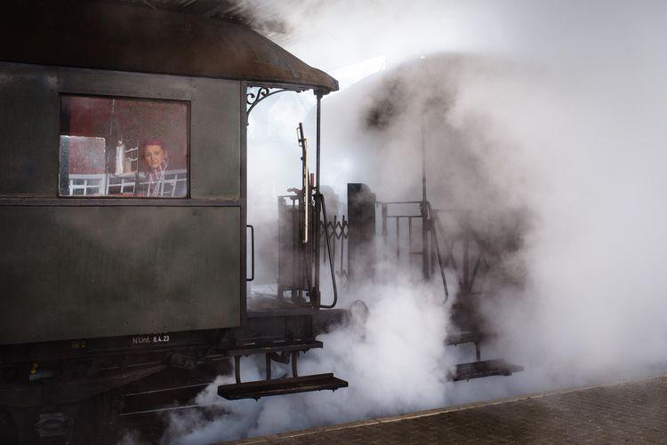 Steam Steam