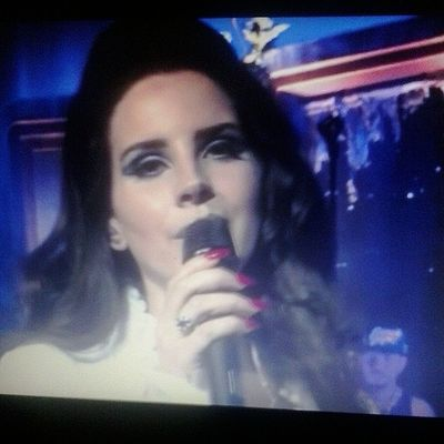 @lanadelrey all my dreams and the lighs mean. Nothing without you. Nothing, if i can't have you ?? NowWatch LanaDelRey Paradiseworldtour Perform withoutyou myfav song ever